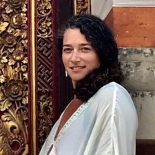 Angela Amoia, E-RYT 500, Ph.D.